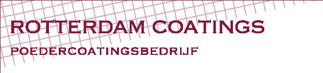 Rotterdam-coatings.com poedercoatbedrijf
