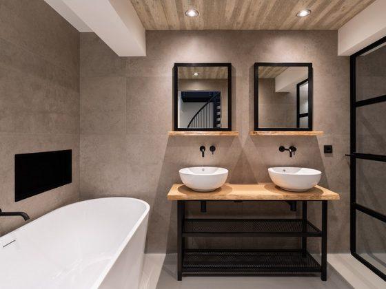 Badkamermeubels en sanitair